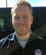 Brad England